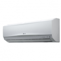 LG Power Cooling 1Ton AC