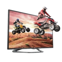 LG Smart LED TV
