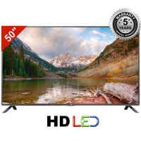 LG Ultra Slim Full HD LED TV LB5610