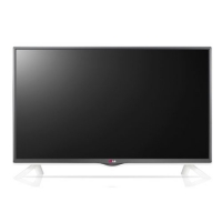 LG Ultra Slim Full HD LED TV