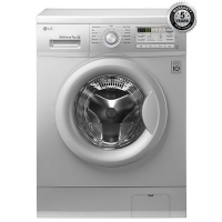 LG Washing Machine F 10B8QDT25