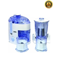Linnex 4 in 1 Juice Extractor Blender BL AMR-800D