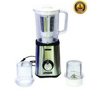 Linnex Stainless Steel Body 3 in 1 Blender BL AMR-937