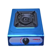 Linnex Stainless Steel Body Gas Stove JK-108