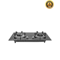 Linnex Tempered Glass Body Gas Stove GHG75-201
