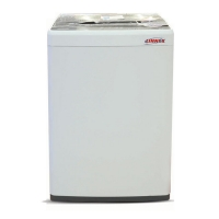 Linnex Washing Machine TWA70-A101G