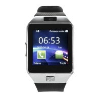 Luxsure Smart Watch DZ09