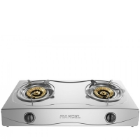 Marcel Gas Stove  MGS-DSB2 (LPG)