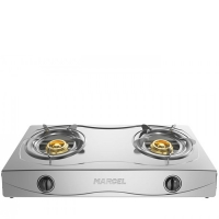 Marcel Gas Stove  MGS-DSH2 (LPG)