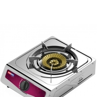 Marcel Gas Stove  MGS-SB1701S (LPG)