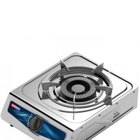Marcel Gas Stove MGS-SC1701S (LPG)
