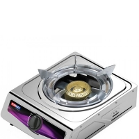 Marcel Gas Stove MGS-SH1701S (LPG)