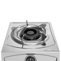 Marcel Gas Stove MGS-SSC2 (LPG)