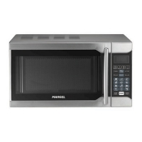 Marcel Microwave Oven MG-20ATL
