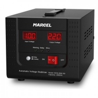 Marcel Voltage Stabilizer MVS-2000SD