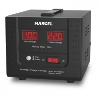 Marcel Voltage Stabilizer MVS-600SD