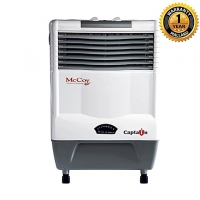 McCoy Evaporative Air Cooler Captain