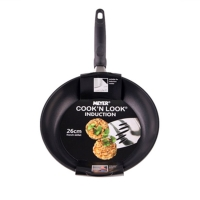 Meyer Cookwere Induction Open Frypan