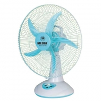 Midea Rechargeable Table Fan MCF-1066