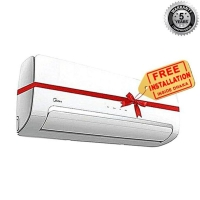 Midea Split AC MSM 24CR