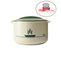 Milton Cuisine Casserole 13500ml With Free Lunch Box OTB00427