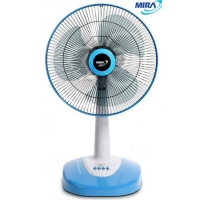 Mira Table Fan M167
