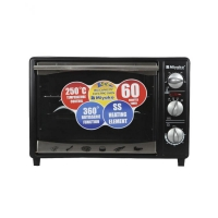 Miyako Electric Oven MT 210R