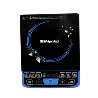 Miyako Induction Touch Cooker TC-13V10A-ECO