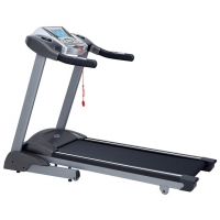 Motorized Treadmill Js4500
