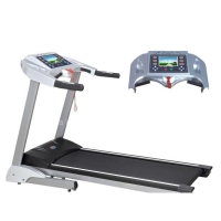 Motorized Treadmill Js:5000B-1