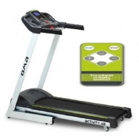 Motorized Treadmill OMA-1340CB