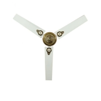 Myone Ceiling Fan Gold Fan