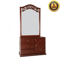 NADIA Furniture Deluxe Dressing Table NFL-D-0028
