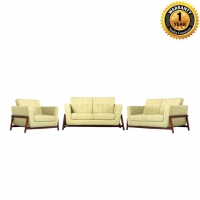 NADIA Furniture NADIA Furniture Peacock Sofa Set NFL-SS-0232