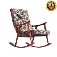 NADIA Furniture Silvia Rocking Chair NFL-RC-0271
