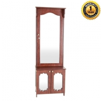 NADIA Furniture Solid Mahogany Orchid Dressing Table NFL-D-0137