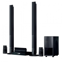 Nakkashi Home Theater HT507DB