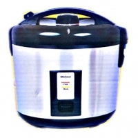 National Rice Cooker 2012