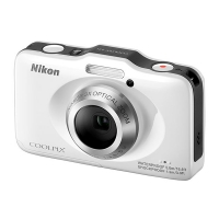Nikon Digital Camera 10.1MP