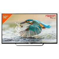 Nippon Slim Android Smart LED TV 3270