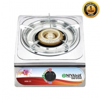 Niyama Single Burner Gas Stove LPG NGS-111