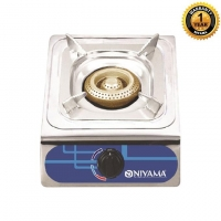 Niyama Single Burner Gas Stove NG NGS-103