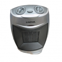 Nova Fan Heater NH1223F