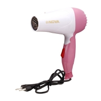 Nova Hair Dryer Foldable