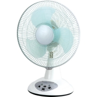 Nova Rechargeable Fan