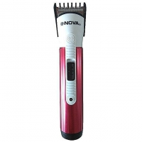 Nova Rechargeable Shaver and Trimmer 405