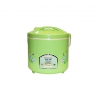 Novena Fast Cooking Rice Cooker NRC 43 N