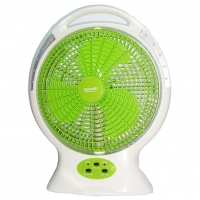 Novena Rechargeable Fan 312-MC4045