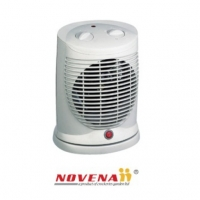 Novena Room Heater NRH-1202