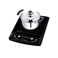 Ocean Induction Cooker OICB1314B